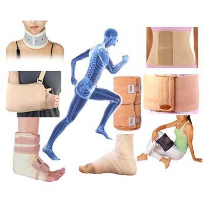 Ортопедични продукти