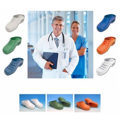 Медицински чехли